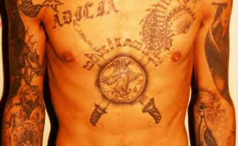 rib tattoo quotes for men. rib