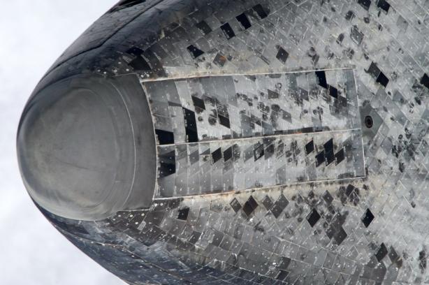 spacecraft yaw flip - photo #11